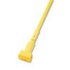 "UNISAN 60"" Plastic Jaws Mop Handle"