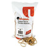 UNV00130 Rubber Bands, Size 30, 2 x 1/8, 1100 Bands/1lb Pack UNV 00130