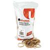 UNV00131 Rubber Bands, Size 31, 2-1/2 x 1/8, 980 Bands/1lb Pack UNV 00131