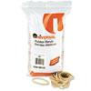 UNV00132 Rubber Bands, Size 32, 3 x 1/8, 820 Bands/1lb Pack UNV 00132