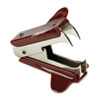 Universal Jaw Style Staple Remover