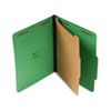 Universal® Bright Colored Pressboard Classification Folders | www.SelectOfficeProducts.com