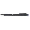 UNV15511 Comfort Grip Ballpoint Retractable Pen, Blue Ink, Medium, Dozen UNV 15511