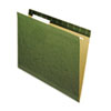 Universal® Reinforced Recycled Hanging File Folders | www.SelectOfficeProducts.com
