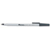 Universal® Economy Stick Ballpoint Pen | www.SelectOfficeProducts.com
