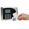 Acroprint timeQplus Proximity Time & Attendance System with Web Option