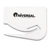 Universal Letter Slitter Hand Letter Opener with Concealed Blade