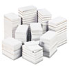UNV35623 Bulk Scratch Pads, Unruled, 3 x 5, White, 180 100-Sheet Pads/Carton UNV 35623