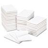 UNV35625 Bulk Scratch Pads, Unruled, 5 x 8, White, 100-Sheet Pads, 64 Pads/Carton UNV 35625