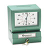 ACP012070400 Model 150 Analog Automatic Print Time Clock with Day/1-12 Hours/Minutes ACP 012070400