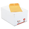 UNV40165 Catalog Envelope, Side Seam, 6 1/2 x 9 1/2, Light Brown, 500/Box UNV 40165