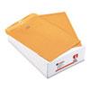 UNV42907 Kraft Clasp Envelope, Side Seam, 32lb, 9 1/2 x 12 1/2, Light Brown, 100/Box UNV 42907