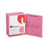 "Universal® ""Important Message"" Pink Pads 