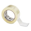 UNV53200 Box Sealing Tape, 2