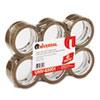 UNV63001 Box Sealing Tape, 2