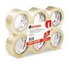 UNV63500 Box Sealing Tape, 2