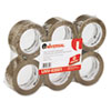 UNV63501 Box Sealing Tape, 2