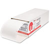 Universal® Bulk Pack Dot Matrix Printer Labels | www.SelectOfficeProducts.com
