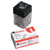 Universal® Paper Clips with Magnetic Dispenser | www.SelectOfficeProducts.com