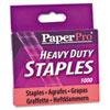 Heavy-Duty Staples, 1/2