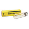 Incandescent Tube Bulb, 60 Watts - GEL17292