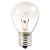 Incandescent Globe Bulb, 40 Watts - GEL35156