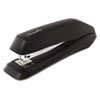 Standard Strip Desk Stapler, 15 Sheet Capacity, Black - SWI54501