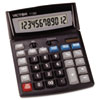 1190 Compact Desktop Calculator, 12-Digit LCD - VCT1190