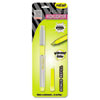 ZEB76051 H-301 Fluorescent Highlighter & Free Refill, Yellow Ink, Chisel ZEB 76051