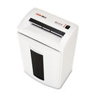104.3CC Heavy-Duty Cross-Cut Shredder, 14 Sheet Capacity HSM1043CC