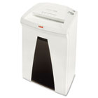 SECURIO B24C Medium-Duty Cross-Cut Shredder, 19 Sheet Capacity HSMB24C