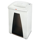 SECURIO B32c Heavy-Duty Cross-Cut Shredder, 19 Sheet Capacity HSMB32C