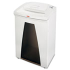 SECURIO B32s Heavy-Duty Strip-Cut Shredder, 24 Sheet Capacity HSMB32S