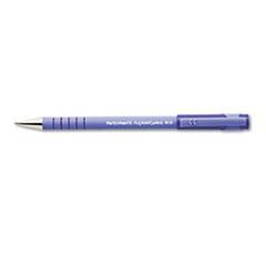 PaperMate Flexgrip Ultra Fine Black Ballpoint Pen 24311 S0190053