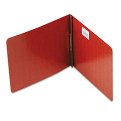 """ACC17028 Presstex Report Cover, Prong Clip, Letter, 2"""" Capacity, Red ACC 17028"""