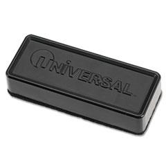 UNV43663 Dry Erase Eraser, Synthetic Wool Felt, 5w x 1 3/4d x 1h UNV 43663