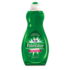 Dishwashing Liquid, 20 oz. Bottle