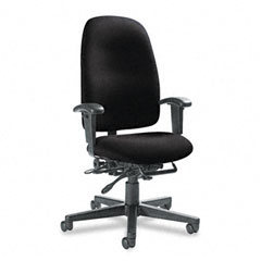 Global Granada Multi Function Office Chair [3212]