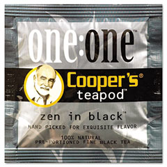 Tea Pods, Zen in Black (Black Tea), 18/Box