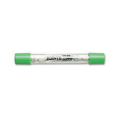 Mechanical Pencil Eraser Refill, White, for 20501 Pencil, 5/Tube