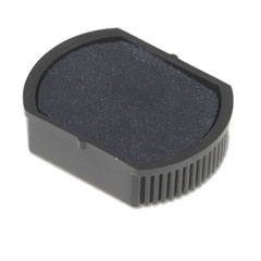 P15 Self-Inking Stamp Replacement Pad, Blue