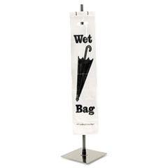 "Welcome to DadePaper - 36"" Large Plastic Umbrella Bag 050001"