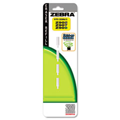 Refills for Z-905, Z-907 & Z-909 Mechanical Pencils, 4/Pack