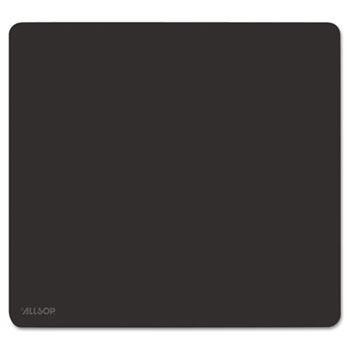 4 Pack 8 3//4 x 8 Accutrack Slimline Mouse Pad Graphite