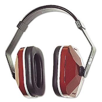 E-A-R MMM3212101 Caps Model 2000 Banded Hearing Protectors