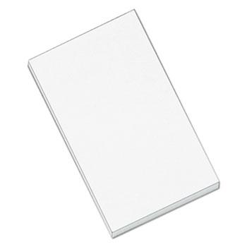 100 sheets per pad Universal Scratch Pads UNV35614-12 ct