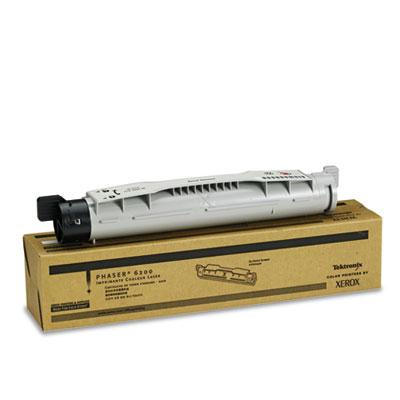 Phaser 6200 OEM   Xerox 016200500-016200600 016200700-016200800 Toners