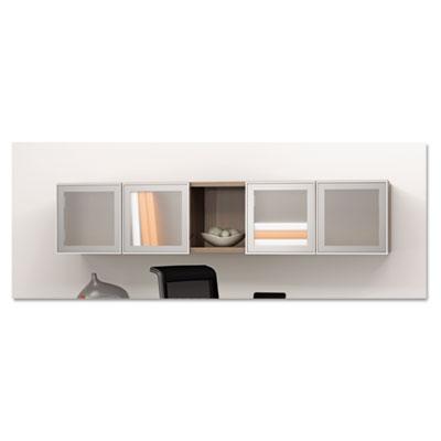Attrayant E5 Series Overhead Storage Cabinet, 72w X 15d X 15h, ...