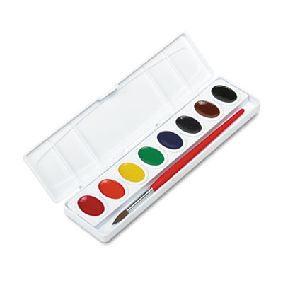 Prang® Professional Watercolors | Select Office Products