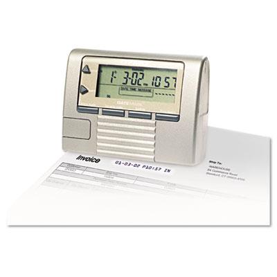 Date stamper